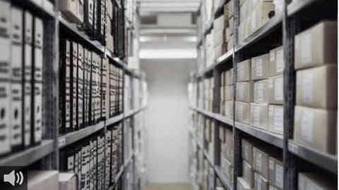 Visitas teatralizadas, exposiciones online y conciertos como parte de las actividades programadas para conmemorar el Día Internacional de los Archivos 2021