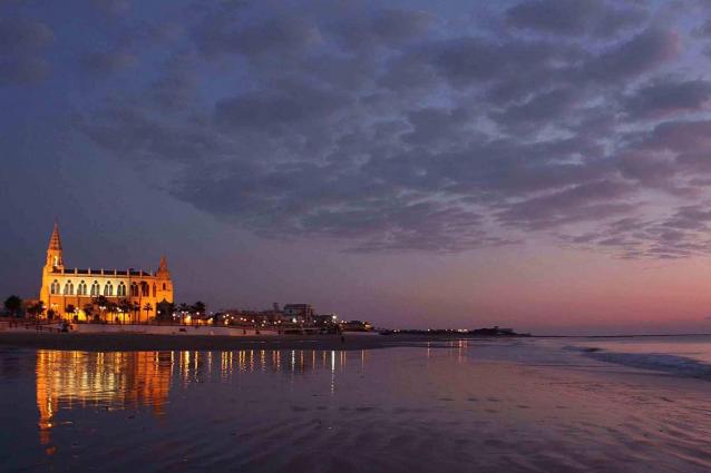 """La caravana radiofónica """"Andalucía, De Este a Oeste"""" llega este viernes a Chipiona para visibilizar el destacado patrimonio chipionero y fomentar el turismo de proximidad"""