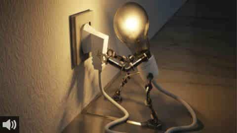 'El Electrón Libre' continúa desgranando la nueva factura de la luz y nos sigue ofreciendo pequeños trucos para ahorrar a final de mes
