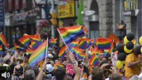 El Día Internacional del Orgullo LGTBI se celebra cada año el 28 de junio para luchar por la igualdad y la dignidad de las personas del colectivo