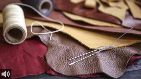 Los aranceles anunciados por EE.UU. a España podría afectar a productos de marroquinería como cinturones, bolsos y calzado, con especial incidencia a los que se fabrican en la provincia de Cádiz