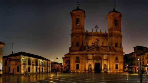 Escucha aquí el programa completo 'Andalucía, de Este a Oeste' en Santa Fe