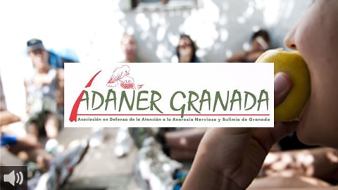 La asociación ADANER realiza actividades de prevención durante este periodo estival ayudando a aquellas personas que padecen trastornos de la conducta alimentaria