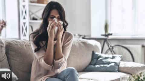 El 8 de julio se celebra el Día Mundial de la Alergia, para concienciar a la población de la importancia de educar para la prevención de las enfermedades causadas por las alergias
