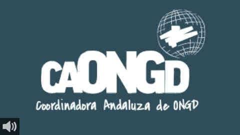 'Pedimos un marco normativo específico para que nuestra labor se centre en mejorar las condiciones de vida de las personas y no en cuestiones instrumentales', Héctor Rivero, presidente de la CAONGD