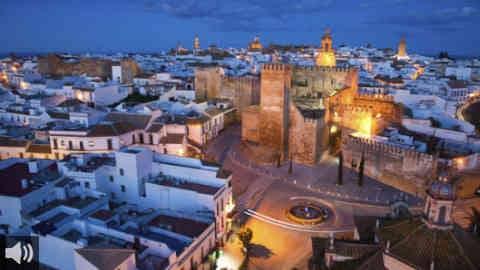 La localidad sevillana de Carmona comienza los trámites expediente para la declaración de este municipio como Patrimonio Mundial de la Unesco