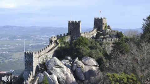 En 'Conexión Guadiana' nos acercamos a conocer los encantos moriscos escondidos en Portugal