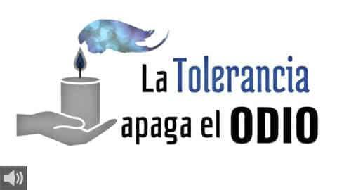 'Para cometer un delito de odio no importa la sexualidad o la procedencia de nadie, basta con que el agresor lo crea y lo use como excusa', Manuel Rosado, Red de Municipios Orgullosos