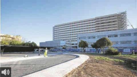 Familiares de personas afectadas por TEA piden la creación de una infraestructura de titularidad y gestión pública para pacientes y profesionales que se convierta en referente en Andalucía