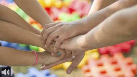 'Se nos ha quedado por el camino la oportunidad de haber incorporado muchas de las cosas de la Ley Orgánica de Protección contra la Violencia', Javier Cabrera, Save the Children Andalucía