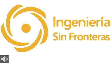 La ONG de Desarrollo Ingeniería Sin Fronteras en Andalucía trabaja poniendo la ingeniería al servicio del desarrollo a escala humana en los países del sur