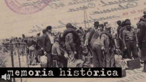 El Consejo de Ministros aprueba la nueva ley de Memoria Democrática con la que se sustituirá a la actual ley de Memoria Histórica del año 2007