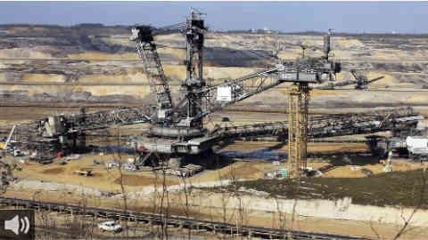 Esta semana 'Conexión Guadiana' nos lleva a conocer a fondo la práctica de la minería en España y en nuestra vecina Portugal
