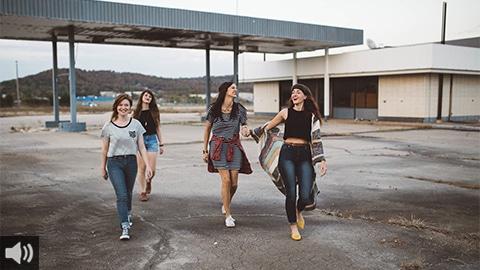 'Córdoba por una adolescencia sana y solidaria' nos acerca a conocer el programa de tratamiento familiar con menores en riesgo social del Equipo de Tratamiento Familiar