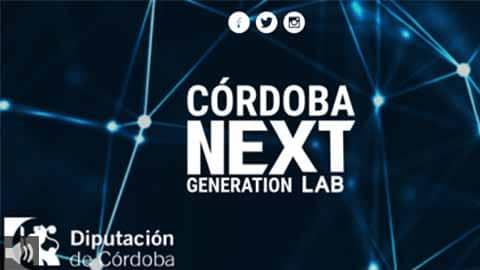 La Diputación de Córdoba pone en marcha 'Córdoba Next Generation Lab', un referente europeo para la distribución de los fondos para la recuperación socioeconómica