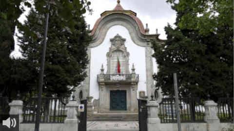 En 'Conexión Guadiana' conocemos las particularidades del Pabellón de Portugal, rastro de la participación de este país en la Exposición Iberoamericana de 1929 en Sevilla