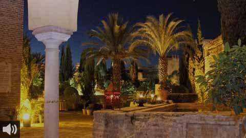 El Palacio de Portocarrero, una joya que aúna historia y tradición en plena provincia de Córdoba con perfil cinematográfico