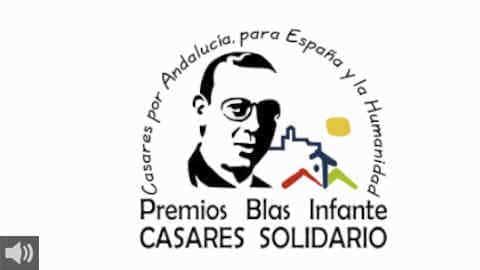 El Ayuntamiento de Casares premia iniciativas de cooperación que sirvan para paliar las desigualdades sociales a través de la convocatoria de los Premios Blas Infante Casares Solidario