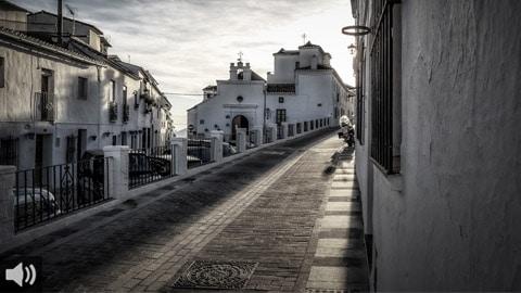 La 'Guía para la elaboración de planes municipales contra el cambio climático en Andalucía' pone en valor a los pueblos como elemento clave para la transición ecológica