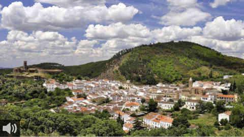 La Sierra de Aracena y Picos de Aroche, en Huelva, acoge en noviembre el primer Foro de Ecoturismo en Andalucía