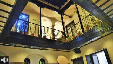 La Sociedad Económica de Amigos del País de Málaga presenta el proyecto Casa de América y retoma así su relación con los países de Latinoamérica