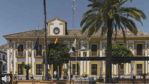 El Ayuntamiento de Guillena pone en marcha un Plan de Prevención contra la Exclusión Social para subsanar los efectos económicos de la crisis sanitaria en muchas familias de la localidad