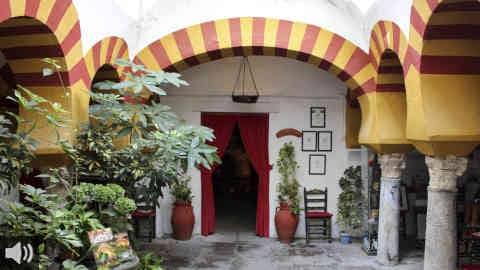 Los baños árabes de Santa María, una joya escondida en la Judería cordobesa que reabre sus puertas al público para el disfrute cultural y gastronómico