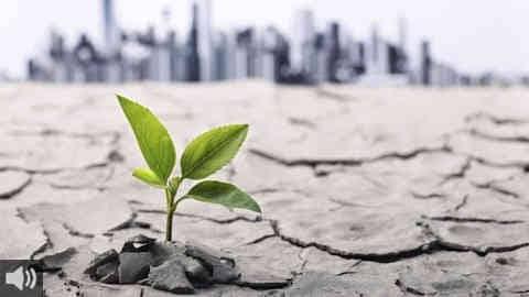 En 'Mundo Finito – No queremos vivir en Marte', hablamos sobre justicia climática con la Red Sevilla por el Clima y Fridays for Future – Juventud por el Clima