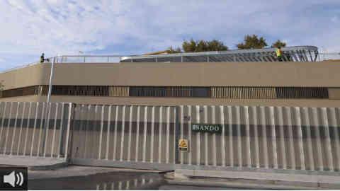 CSIF Huelva denuncia la falta de material clínico y las deficiencias estructurales en el nuevo centro de salud de Isla Chica un mes después de su inauguración