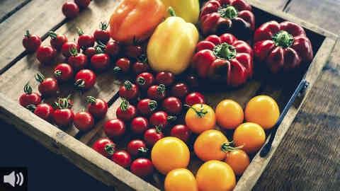 La Junta reconoce a Onubafruit como la primera asociación de organizaciones de productores hortofrutícolas de Huelva
