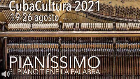 El municipio de Trigueros celebra la octava edición del ciclo de encuentros culturales entre España y Cuba: CubaCultura