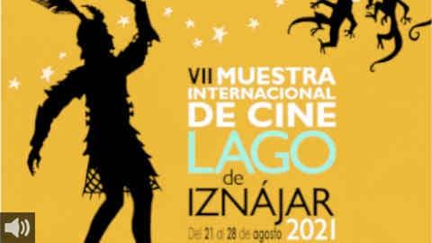 Arranca la VII Muestra Internacional de Cine Lago de Iznájar después de la pausa obligada por la crisis sanitaria