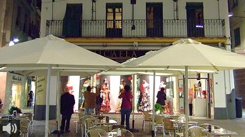 La hostelería andaluza pide el fin de restricciones y ampliar la temporada a los meses de septiembre y octubre por la mejora de los datos sanitarios