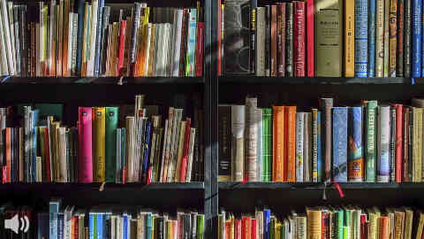 La Escuela Andaluza de Salud Pública apuesta por la lectura en voz alta como forma de contribuir a la buena salud de los niños y niñas