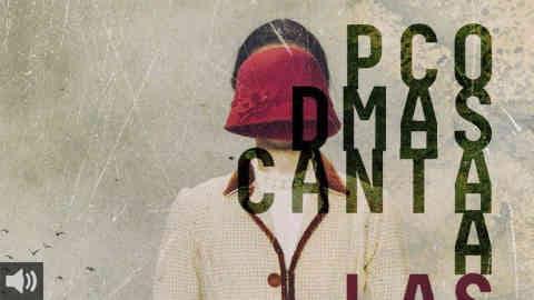 El compositor granadino Paco Damas presenta su nuevo álbum y pone música a los poemas de Las Sinsombrero
