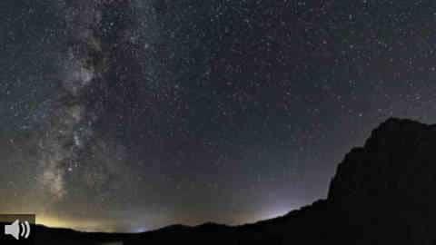 El Ayuntamiento de Martos celebra la cuarta 'Noche de la Historia y la Astronomía: Especial Perseidas y Tesoros Calatravos'