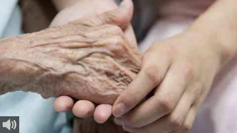 Siguen subiendo los afectados por los brotes de COVID en residencias de mayores hasta los 195 residentes contagiados y nueve hospitalizados más en la última semana