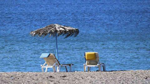 El sector turístico andaluz recupera este verano un amplio porcentaje de las pérdidas del año pasado