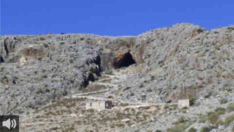 'En la Tierra del Edén' nos lleva hasta el municipio de Darro, en Granada, presenta el primer sendero local para poner en valor sus yacimientos arqueológicos