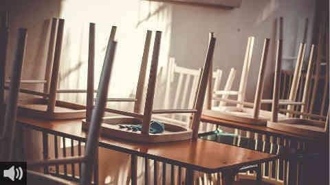 El espacio 'Córdoba por una adolescencia sana y solidaria' nos presenta algunas estrategias de prevención del absentismo escolar