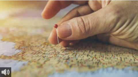Un grupo de investigadores de la Universidad Loyola estudia la caída del turismo en Andalucía como consecuencia de la pandemia