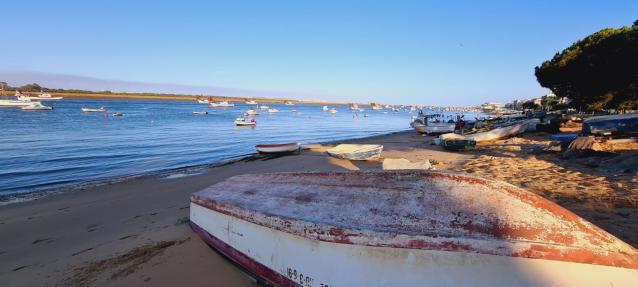 """La caravana radiofónica """"Andalucía, De Este a Oeste"""" llega este viernes a Punta Umbría para impulsar la actividad turística de proximidad y promover la desestacionalización del sector"""
