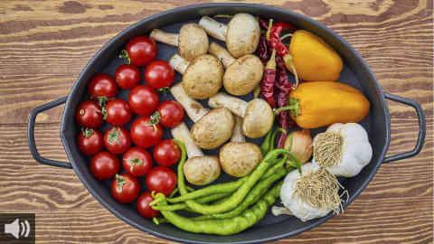 Hoy se conmemora el Día Internacional de Concienciación sobre la Pérdida y el Desperdicio de Alimentos para reflexionar sobre este problema