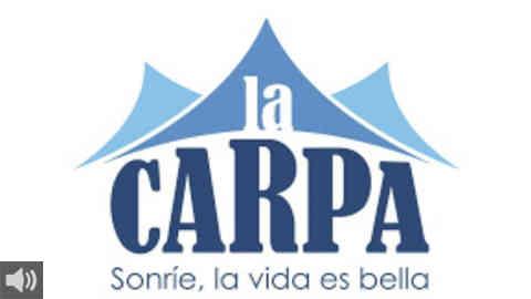 La Asociación La Carpa pone en marcha una campaña solidaria de recogida de alimentos y productos de primera necesidad para prestar ayuda a los afectados por el último incendio en un asentamiento de Moguer