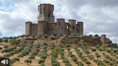 El castillo de Belalcázar: una fortaleza singular de estilo gótico-militar, enclavada en pleno corazón de la comarca de Los Pedroches