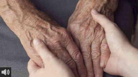 UGT-Andalucía exige todos los medios que sean necesarios en las residencias de mayores para el control y erradicación total del virus