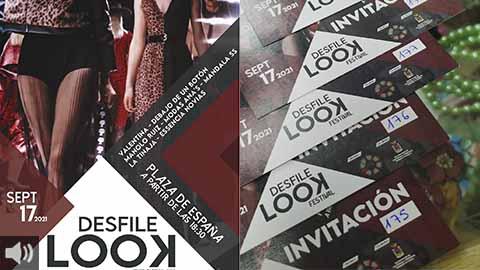 Los Palacios y Villafranca acoge este viernes el I Desfile Look Festival, una novedosa iniciativa promovida por el tejido empresarial de la localidad sevillana