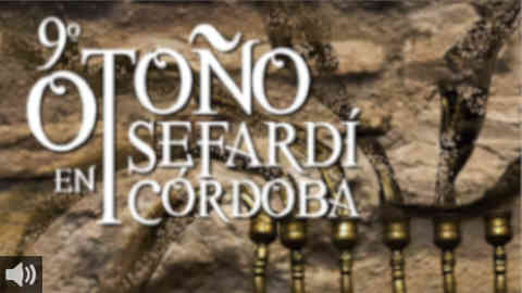 La novena edición del Otoño Sefardí en Córdoba contempla más de 70 actividades resaltando el patrimonio judío