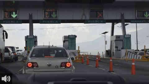 La ministra de Transportes abre la puerta a que las Comunidades Autónomas puedan imponer una tasa de uso para  las vías de alta velocidad después de la liberación del 25% de los peajes