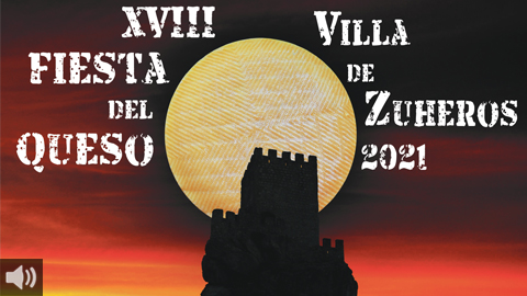 La Fiesta del Queso Villa de Zuheros 2021 se ha celebrado en formato digital para disfrutar de los mejores quesos artesanales de España de forma online